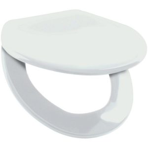 Arrow Opal Deluxe WC-sits vit, softclose