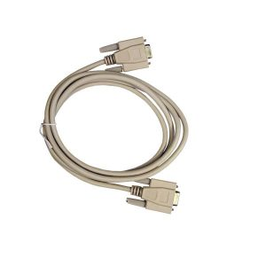 Bentel 110583 PC-kabel för PC med COM-port