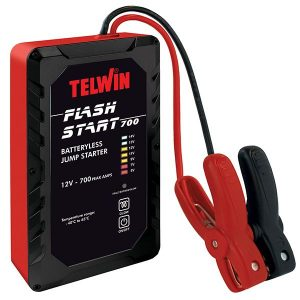 Telwin Flash Start 700 Starthjälp 12V